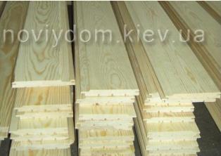 Cena dreveného obloženia